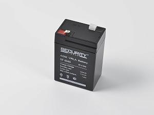 Аккумулятор запасной для фонаря ФОС-3