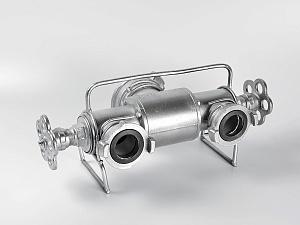 Разветвление рукавное двухходовое РД-80х50