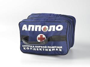 Аптечка первой помощи для энергетических предприятий