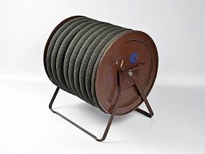 Противогаз шланговый ПШ-1Б (с барабаном)