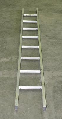 Лестница-палка пожарная