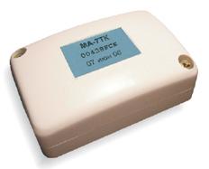 МА-7ТК (адресная метка охр.-пож. для НЗ извещат. с контактным выходом)