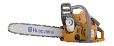Бензопила Husqvarna 240 (Швеция)
