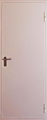 Дверь противопожарная ДПМ-01/30 (EI 30)