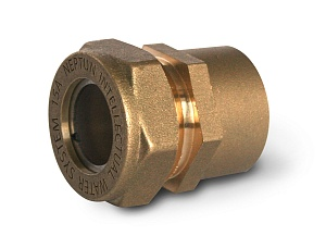 Муфта (соединитель) Kofulso труба-внутренняя резьба