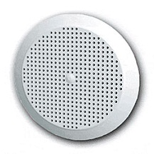 Cоната-3-Л исп.2 (3Вт. 8 Ом.) громкогов. потолоч. функции контроля линии к