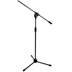 MS006 Стойка микрофонная «журавль», высота 1~1,7м, металлический узел