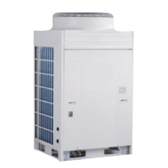 General Climate GW-GM400/3N1V