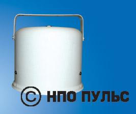 ОСА М2 40/68 (защищаемый объем до 57 м3, m=10.5 кг, пиропатрон в комплекте)
