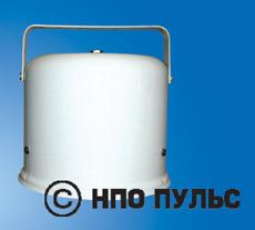 ОСА М2 60/81 (защищаемый объем до 81 м3, m=13,6 кг, пиропатрон в комплекте)
