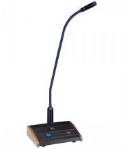 Т-521 Микрофон настольный сигнал привлечения внимания
