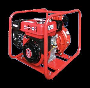 Мотопомпа МП 500 БФ( пожарная)